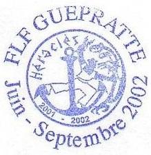 * GUÉPRATTE (2001/....) * 202-0910