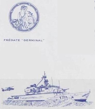 * GERMINAL (1994/....) * 202-1010