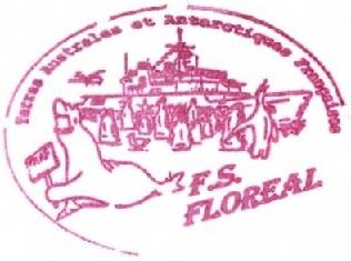 * FLOREAL (1990/....) * 202-1110