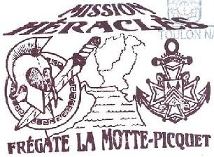 * LA MOTTE-PICQUET (1988/....) * 202-1210