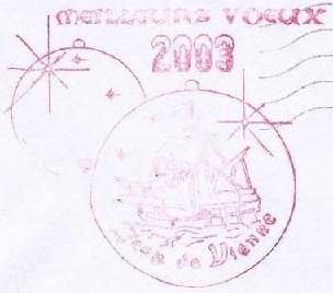 * JEAN DE VIENNE (1984/....) * 203-0110