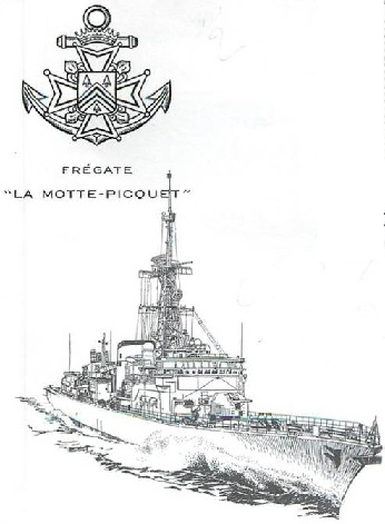 * LA MOTTE-PICQUET (1988/....) * 203-0211