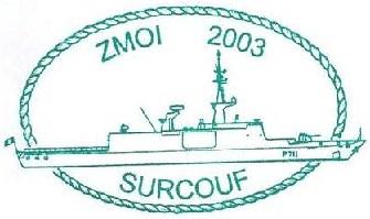 * SURCOUF (1997/....) 203-0412