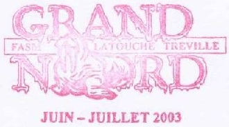 * LATOUCHE-TREVILLE (1990/....) * 203-0712