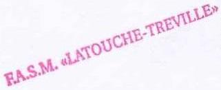 * LATOUCHE-TREVILLE (1990/....) * 203-0713