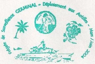 * GERMINAL (1994/....) * 204-0311
