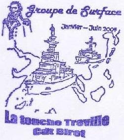 * LATOUCHE-TREVILLE (1990/....) * 204-0312