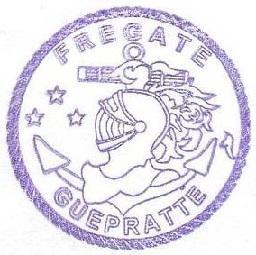 * GUÉPRATTE (2001/....) * 204-0510
