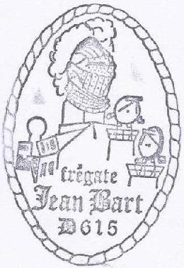* JEAN BART (1991/....) * 204-0513