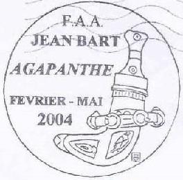 * JEAN BART (1991/....) * 204-0516