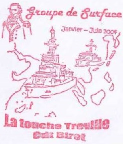 * LATOUCHE-TREVILLE (1990/....) * 204-0517