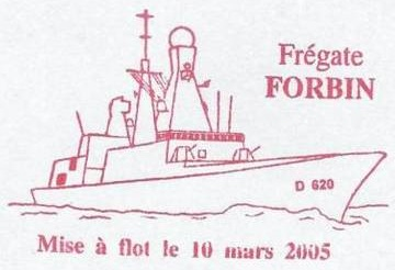 * FORBIN (2010/....) * 205-0310