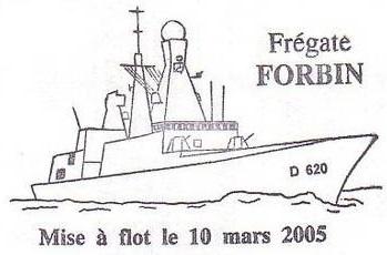 * FORBIN (2010/....) * 205-0311