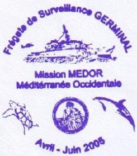* GERMINAL (1994/....) * 205-0610