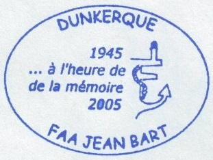 * JEAN BART (1991/....) * 205-0612