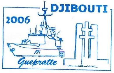 * GUÉPRATTE (2001/....) * 206-0210