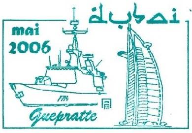 * GUÉPRATTE (2001/....) * 206-0511