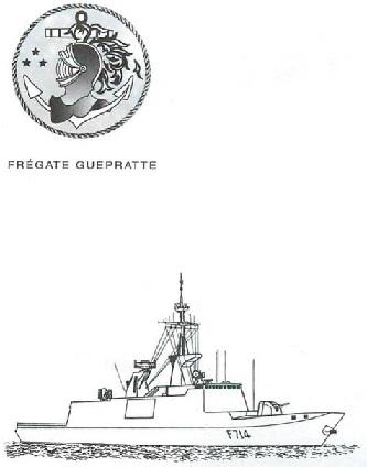 * GUÉPRATTE (2001/....) * 206-0611