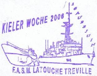 * LATOUCHE-TREVILLE (1990/....) * 206-0612
