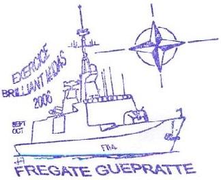 * GUÉPRATTE (2001/....) * 206-1010