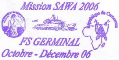 * GERMINAL (1994/....) * 206-1210