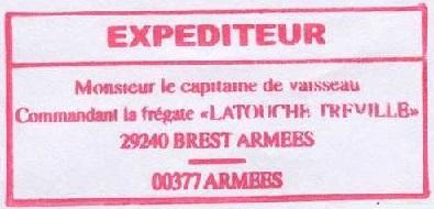 * LATOUCHE-TREVILLE (1990/....) * 206-1211