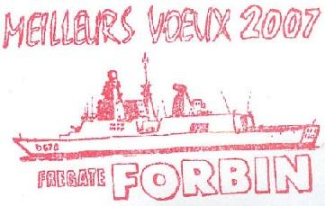 * FORBIN (2010/....) * 207-0110