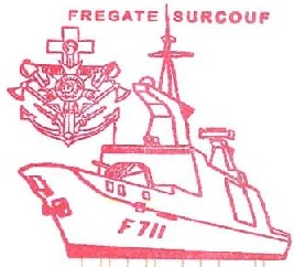 * SURCOUF (1997/....) 207-0711