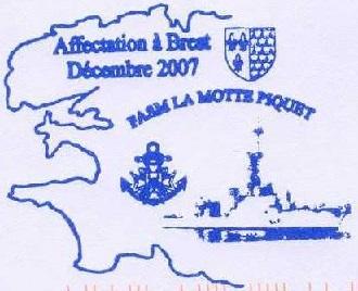 * LA MOTTE-PICQUET (1988/....) * 207-1213