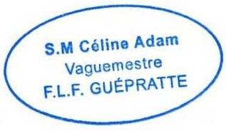 * GUÉPRATTE (2001/....) * 208-0312