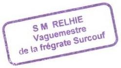 * SURCOUF (1997/....) 208-0315