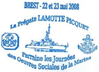 * LA MOTTE-PICQUET (1988/....) * 208-0512