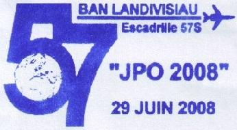 * ESCADRILLE 57 S * 208-0610