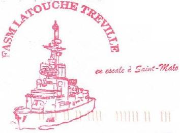 * LATOUCHE-TREVILLE (1990/....) * 208-0911