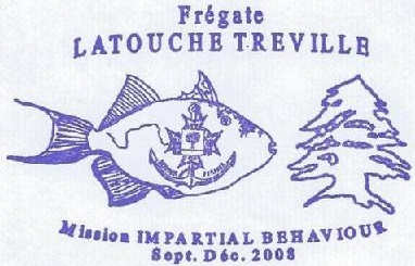 * LATOUCHE-TREVILLE (1990/....) * 208-0912