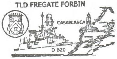 * FORBIN (2010/....) * 209-0011