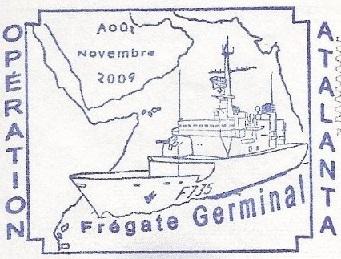 * GERMINAL (1994/....) * 209-1110