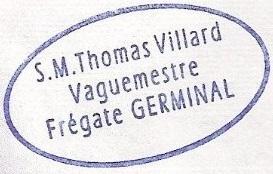 * GERMINAL (1994/....) * 209-1111