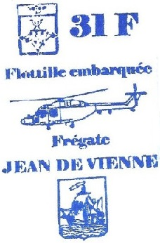 * JEAN DE VIENNE (1984/....) * 210-0111