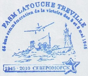 * LATOUCHE-TREVILLE (1990/....) * 210-0510
