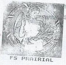 * PRAIRIAL (1992/....) * 210-0810