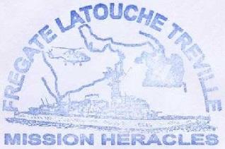 * LATOUCHE-TREVILLE (1990/....) * 210-0911