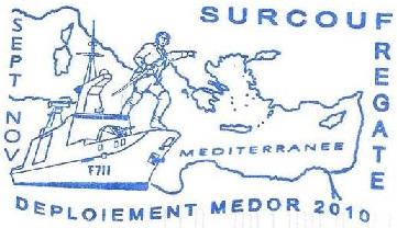 * SURCOUF (1997/....) 210-1011