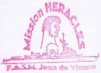 * JEAN DE VIENNE (1984/....) * 211-0510