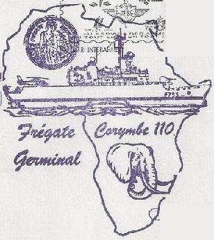 * GERMINAL (1994/....) * 211-1010