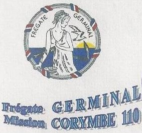 * GERMINAL (1994/....) * 211-1012