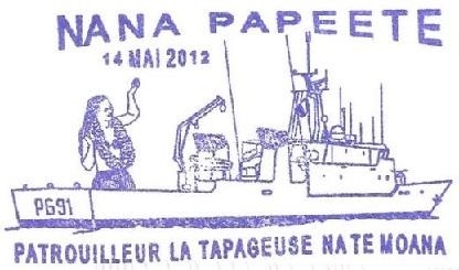 * LA TAPAGEUSE (1988/2013) * 212-0510