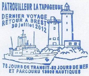 * LA TAPAGEUSE (1988/2013) * 212-0710