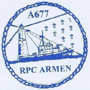 * ARMEN (1991/....) * 212-1010