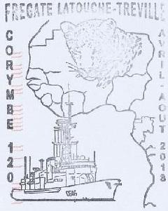 * LATOUCHE-TREVILLE (1990/....) * 213-0512